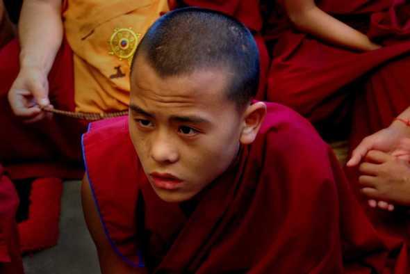 Tibetani01bianca pasquini