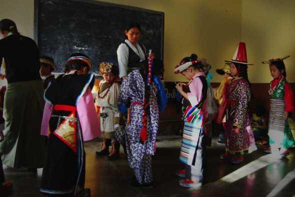 Tibetani13bianca pasquini