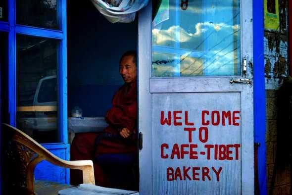Tibetani20bianca pasquini