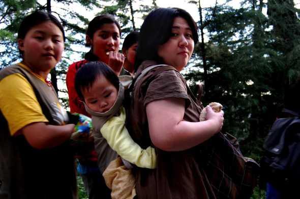 Tibetani36bianca pasquini