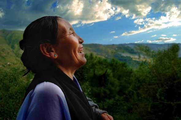 Tibetani40bianca pasquini